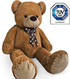Large Teddy bear XXL kids giant teddy bears child big soft plush toys dolls teddies bear +OTHER COLORS AND SIZES