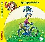 Sportgeschichten: 1 CD (Pixi Hören)