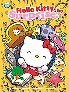 Hello Kitty Edition simple Tome 3
