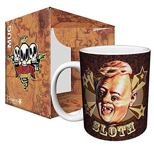 The Goonies Sloth Stars Mug, Boxed