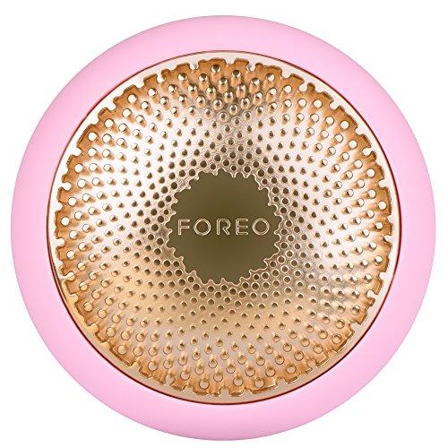 Foreo Ufo - Tratamiento de mascarilla Inteligente, color pearl pink