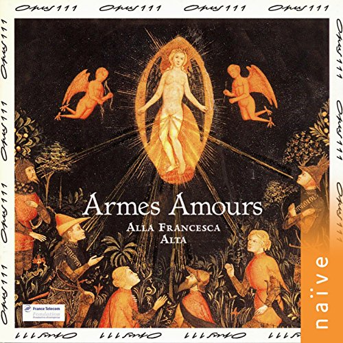 Armes Amours