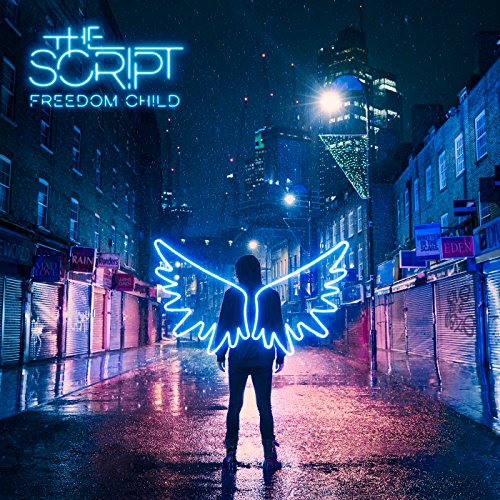 Freedom Child [Explicit]