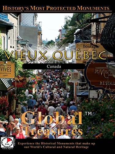 Global Treasures - Vieux Quebec - Canada [OV]