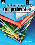 Read and Succeed: Comprehension Level 6 (Level 6) (Read & Succeed)