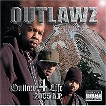Outlawz 4 Life [Import anglais]