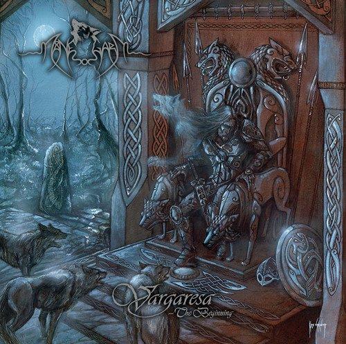 Manegarm: Vargaresa-the Beginning (Re-Mastered) (Audio CD)
