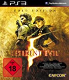 Resident Evil 5 - Gold Edition