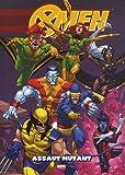 X-Men Les aventures T01