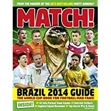 Match World Cup 2014 by MATCH (2014-06-01)