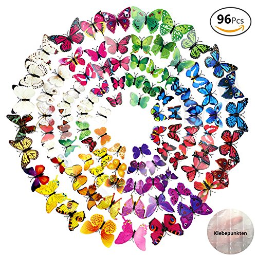 juslin-96pz-a-8-colori-3d-farfalla-smontabili-autoadesivi-murali-e-decorazione-della-casa-c-la-colla