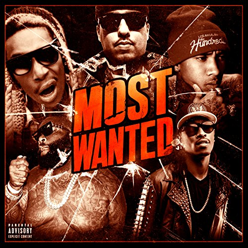 Most Wanted, Vol. 2
