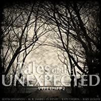Tales of the Unexpected - Volume 2