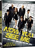Now You See Me - Blu-ray - Insaisissable...