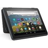 Custodia per tablet Amazon Fire HD 8 (compatibile con dispositivi di 10ª generazione, modello 2020), antracite