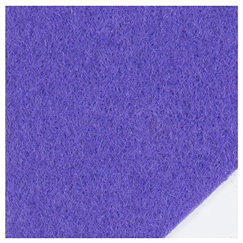 Berry - Moqueta Ferial violeta