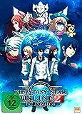 Phantasy Star Online 2 - Volume 1: Episode 01-04 im Sammelschuber