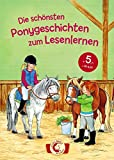 Leselöwen – Das Original – Die schönsten Ponygeschichten zum Lesenlernen