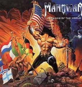 Warriors of the World(Picture) [Vinyl LP]