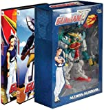Coffret gundam wing : vol. 3 / vol. 4