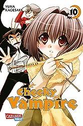 Cheeky Vampire, Band 10