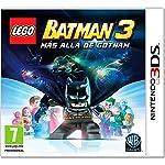 Chollos Amazon para LEGO: Batman 3 3DS