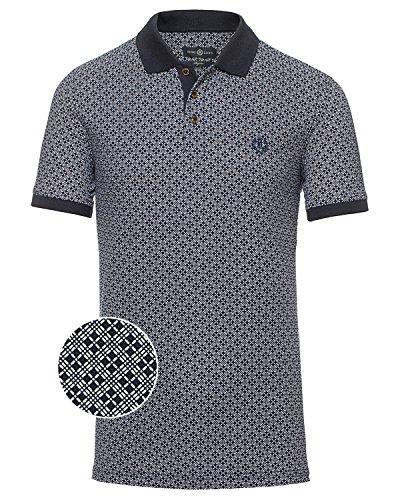 Henri Lloyd Poloshirt Marineblau