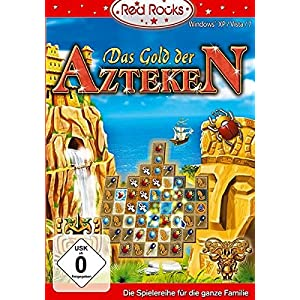 Das Gold der Azteken [Red Rocks]