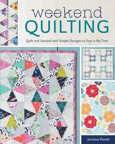 Weekend Quilting -
