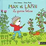 Max et Lapin : La grosse bêtise - Dès 2 ans (6)