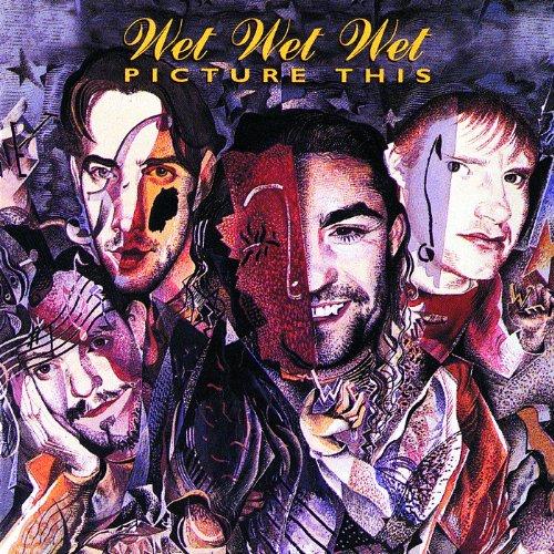 Wet Wet Wet - Love Is All Around