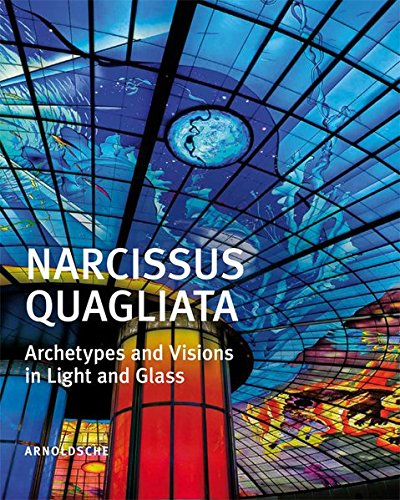 Narcissus Quagliata: Archetypes and Visions in Light and Glass por Rosa Barovier