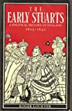 The Early Stuarts: A Political History of England, 1603-42