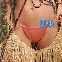 India [Vinyl LP]