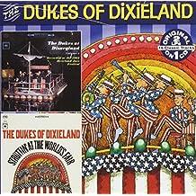 The Dukes of Dixieland at Disneyland/Struttin' at the World's Fair