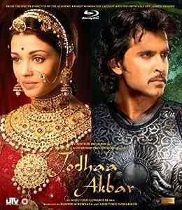 Jodhaa Akbar [Blu-ray]