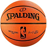 NBA Replica Gameball Basketball - Size 7