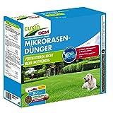 Cuxin DCM Mikrorasen Dünger (3kg)