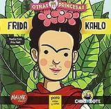 Frida Kahlo. Coleccion Otras Princesas segunda mano  Se entrega en toda España