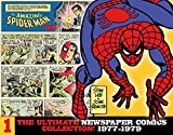 The Amazing Spider-Man: The Ultimate Newspaper Comics Collection...