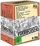 Verbotene Filme - 10er DVD-Box