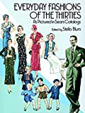 Everyday Fashions of the 30's - Best Reviews Guide