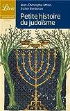 Petite histoire du judaïsme