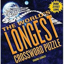 The World's Longest Crossword Puzzle