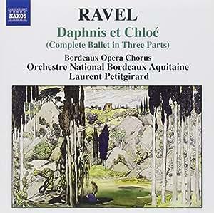 Ravel : Daphnis et Chloé
