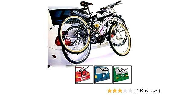 JAGUAR XF SPORTBRAKE 12-ON 3 BICYCLE REAR MOUNT CARRIER CAR RACK BIKE CYCLE