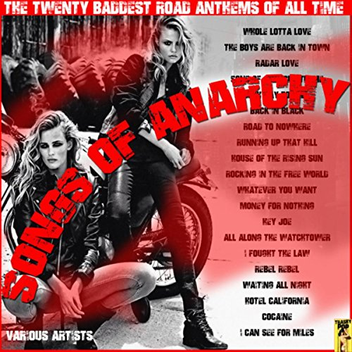 Songs of Anarchy