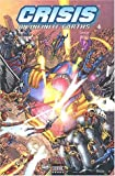 Crisis on infinite earths, Tome 4 - Semic - 21/06/2003