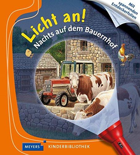 Download Nachts auf dem Bauernhof: Licht an!