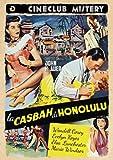 La Casbah Di Honolulu  [Italia] [DVD]